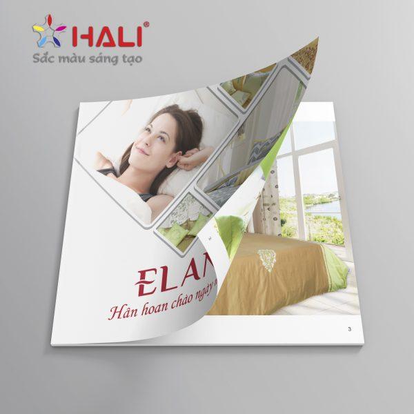 Catalogue ELAN