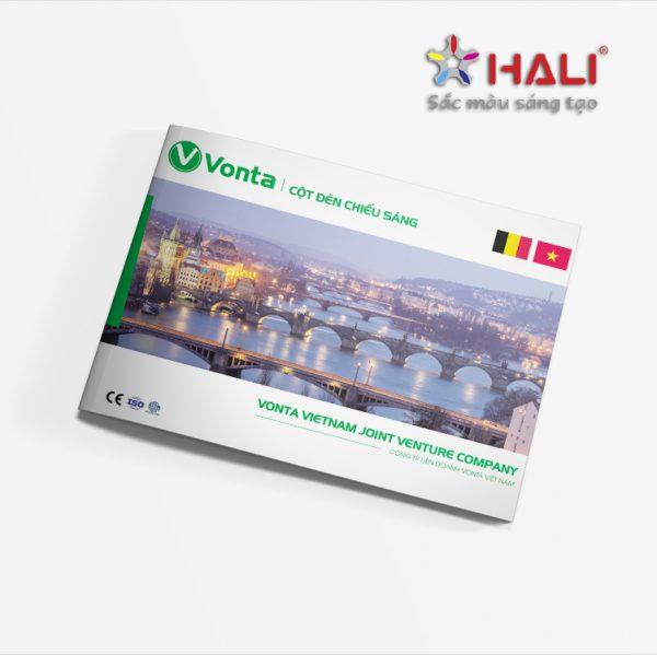 Brochure VONTA