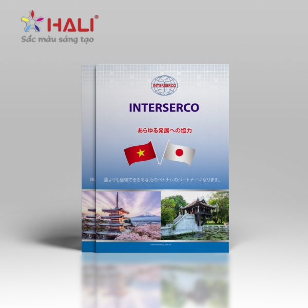Brochure Interserco