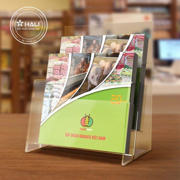 Catalogue DABACO