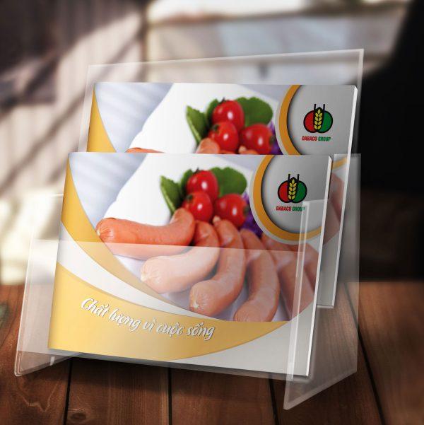 Catalogue DABACO FOOD