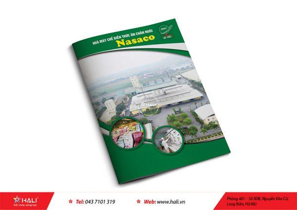 Catalogue NASACO HÀ NAM