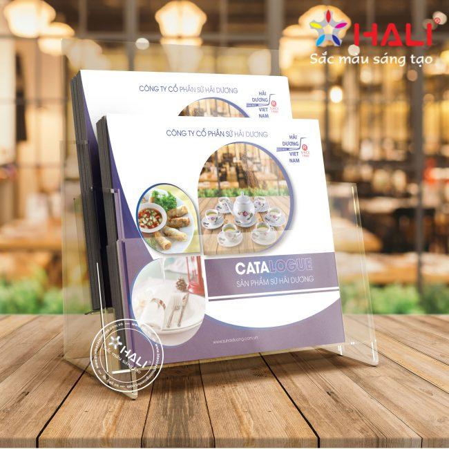Catalogue Sứ Hải Dương