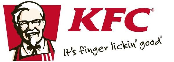 slogan hay kfc